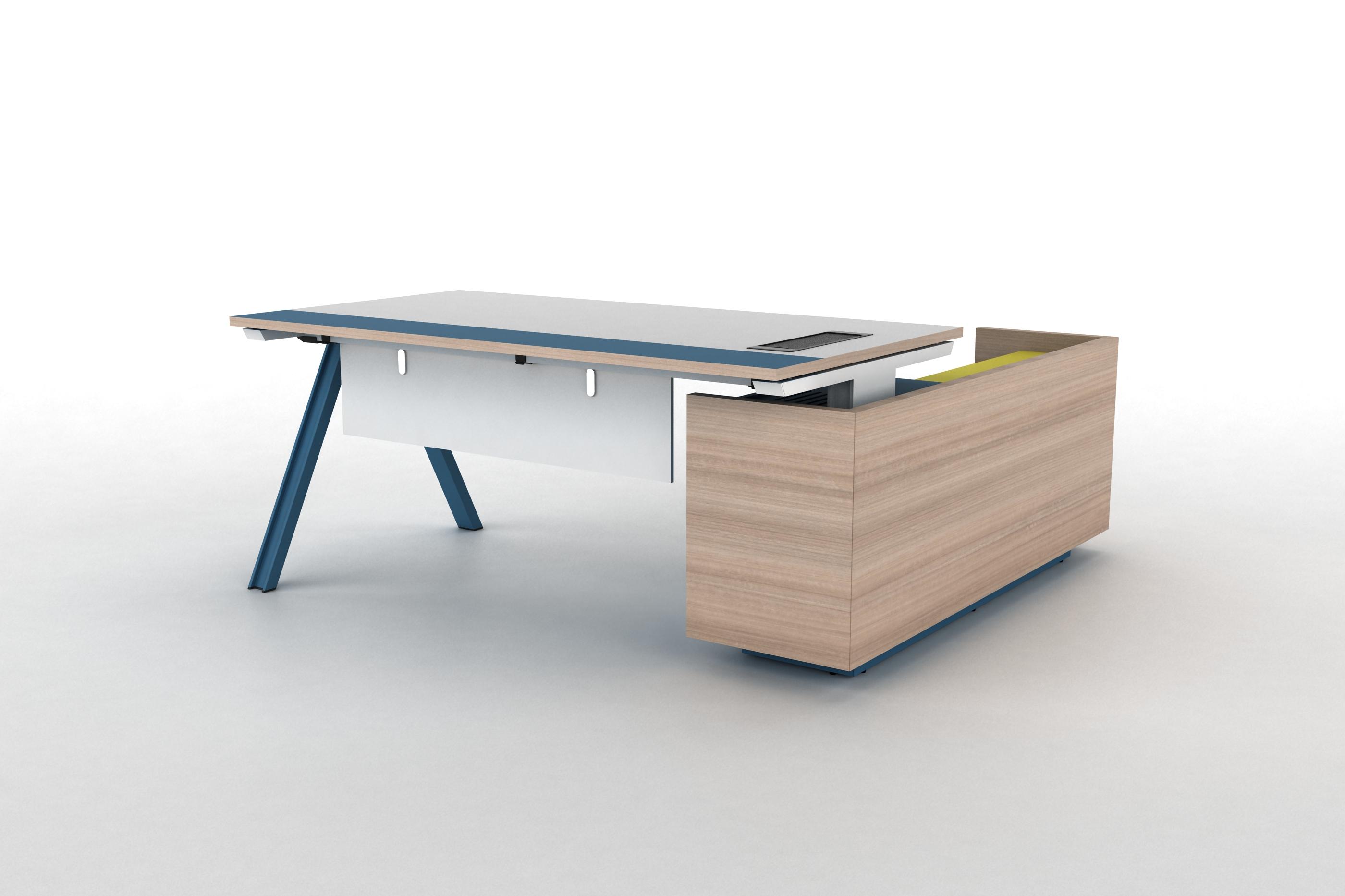 麦格系列FMG10主管桌