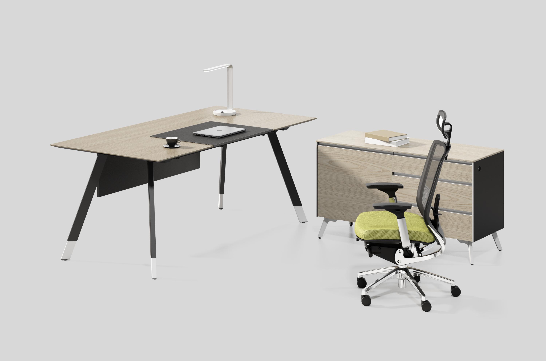 科灵系列主管桌Y080