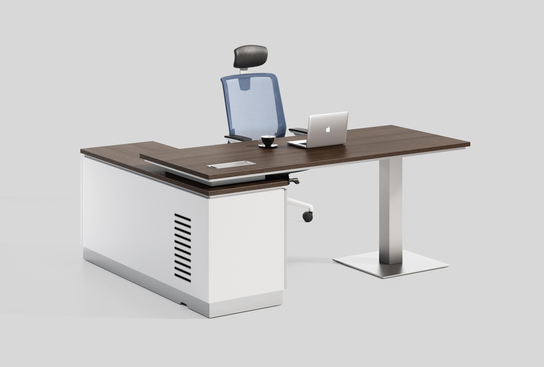 明锐系列Y210(R)主管桌