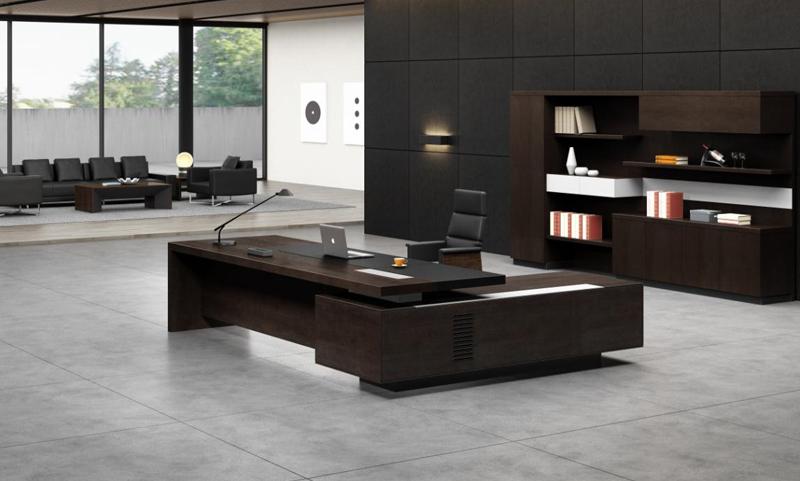 雷腾系列Y020高管桌