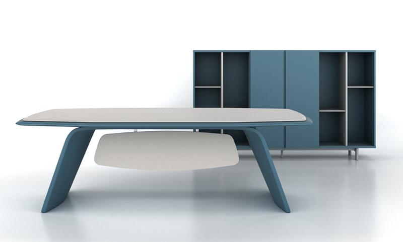 MD11高管桌