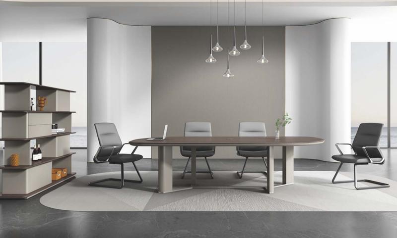 爱慕总裁空间高管会议桌