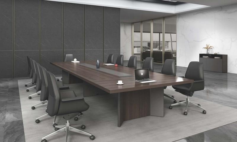 菲格拉利会议桌椅