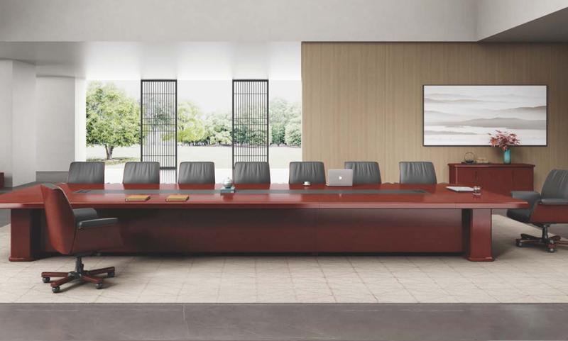 观智系列中式会议桌