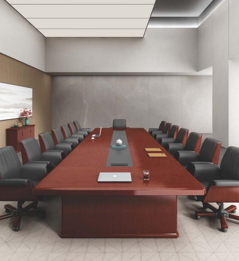 观智系列领导会议桌