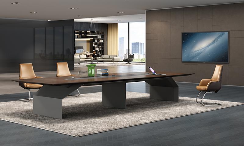 H003A会议桌