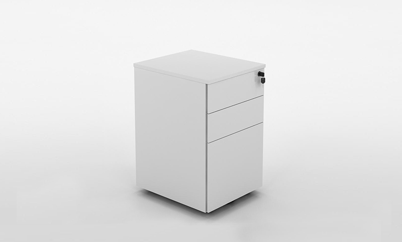 公司活动柜文件矮柜