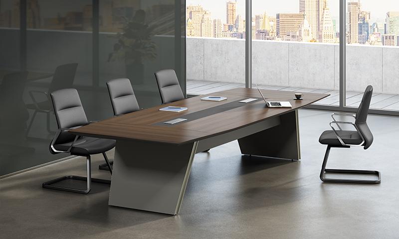 格奕系列木质会议桌