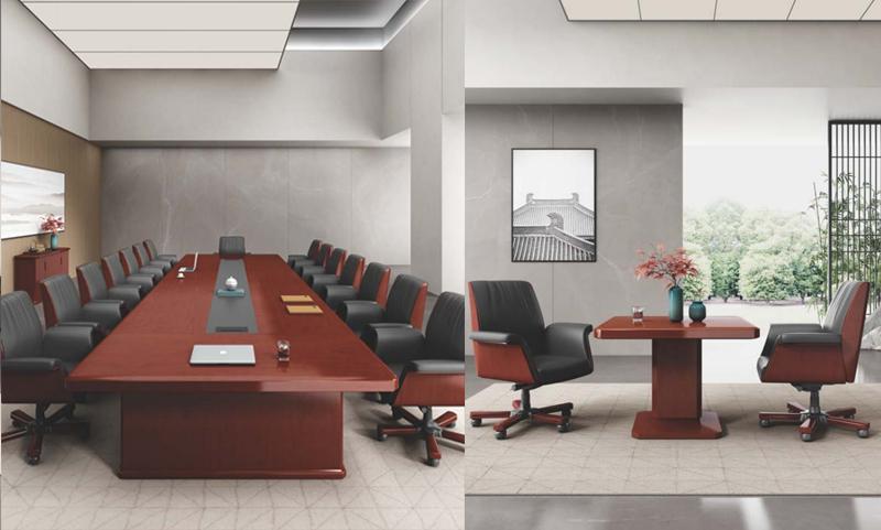 观智系列政府机关会议桌