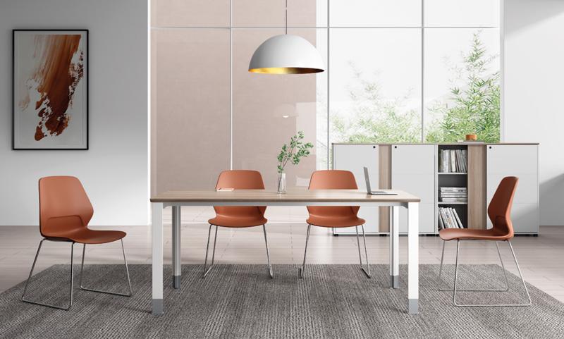 诺奇系列FQ40会议桌小型会议桌