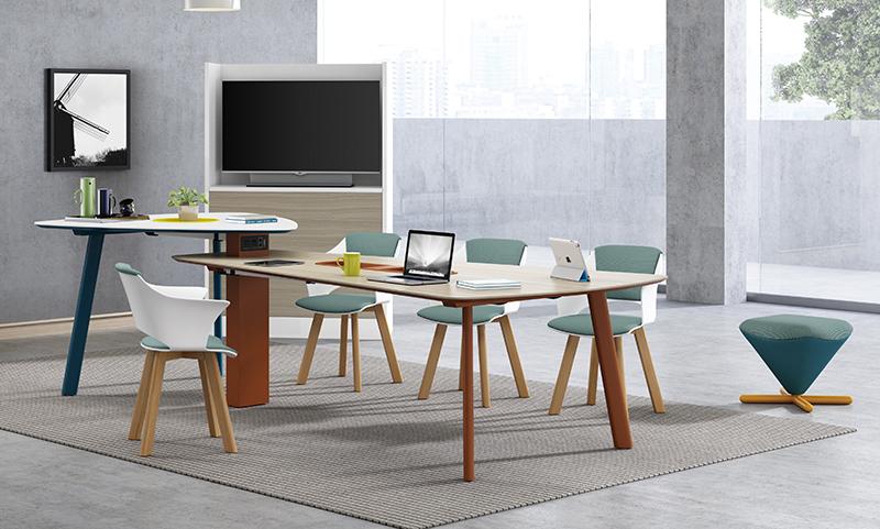 麦格系列FMG40会议桌