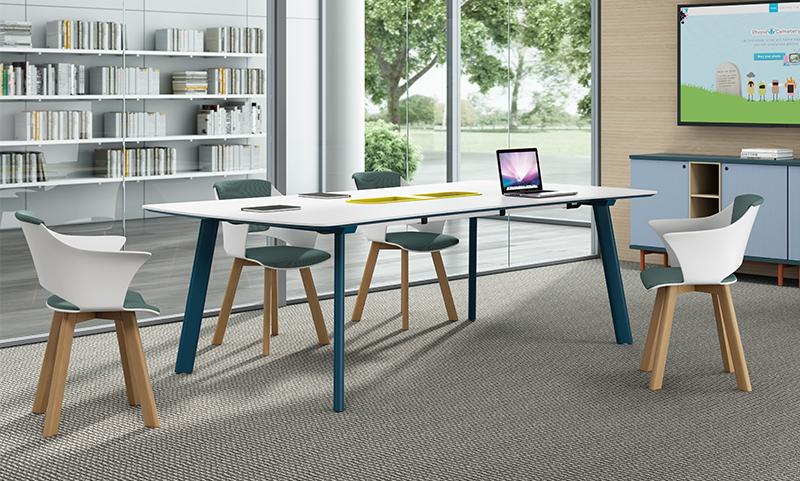 麦格系列FMG41会议桌
