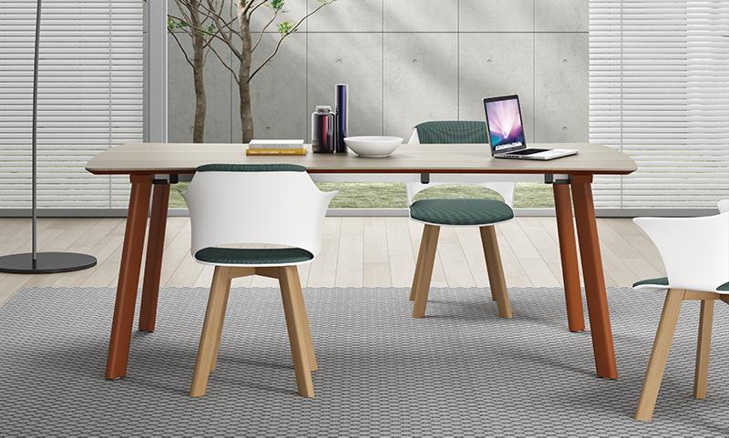 麦格系列FMG42会议桌