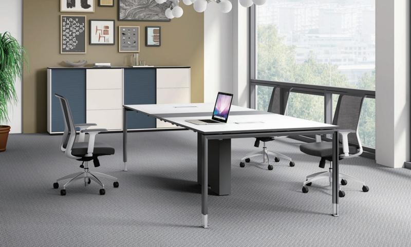 维诺系列H031会议桌